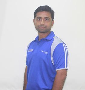 Sourav Mukharjee profile picture
