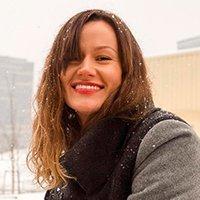 Justina Marciauskaite profile picture
