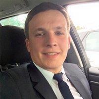 Simonas Chadauskas profile picture