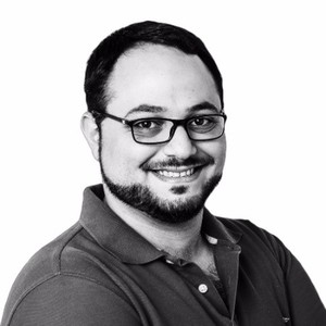 Hosam Mazawi profile picture