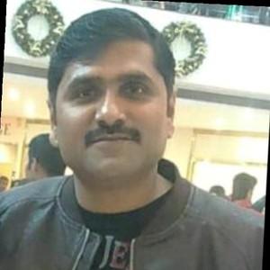 Ashish Vishwakarma profile picture