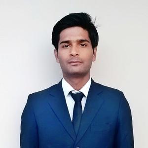 Prashant Prabhakar profile picture