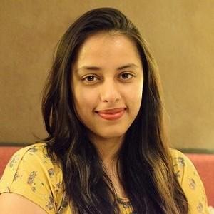 Supriya Nigam profile picture