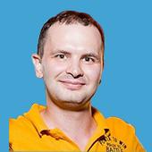 Vitaliy Orlov profile picture
