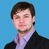 Igor Klimovskiy profile picture