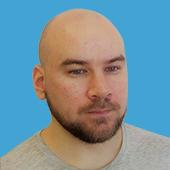 Alex Nikitin profile picture