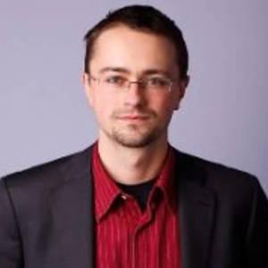 Paweł Maciszewski profile picture