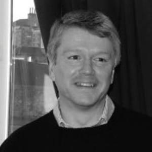 Mark Shaw profile picture