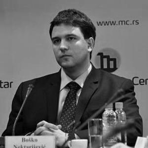 Bosko Nektarijevic profile picture