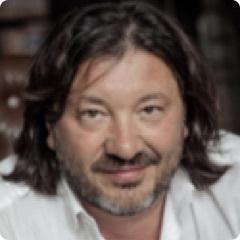 Alexander Shulgin profile picture