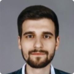 Konstantin Negachev profile picture