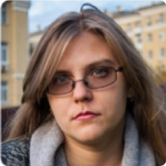 Anastasia Dubova profile picture