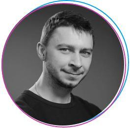 Yurii Olentir profile picture