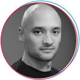 Yaroslav Omeliyanenko profile picture