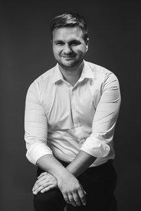 Dmytro Budorin profile picture