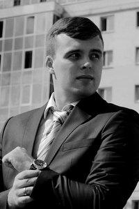 Ivan Bazhutin profile picture