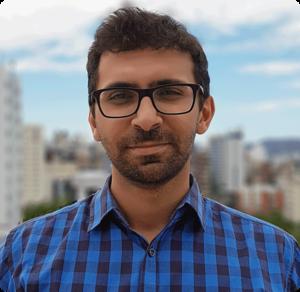 Roger Ilha Moreira profile picture