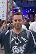 Valentyn Smaha profile picture