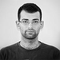 Daniel Vișoiu, M.Sc. profile picture