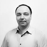 Cristian Amarandei, Ph.D profile picture