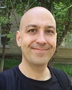 Nikolay Simonov profile picture