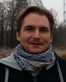 Aleksey Ipatov profile picture