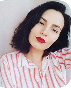 Elina Kayumova profile picture