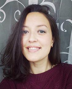 Dinara Gimadova profile picture