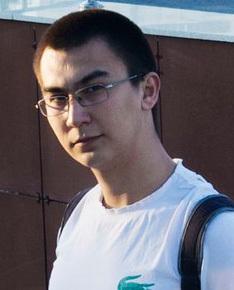 Azamat Mukhametshin profile picture