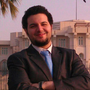 Saeed Sharaf profile picture