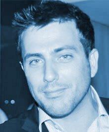 Andrew Rowlstone profile picture