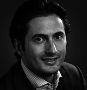 Mark van Rijmenam profile picture