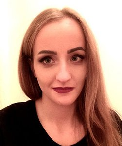 Yuliya Zhurba profile picture