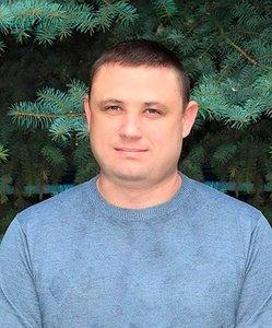 Nikolai Goncharuk profile picture