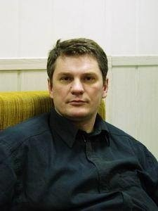 Oleksandr Fortunovskyi profile picture