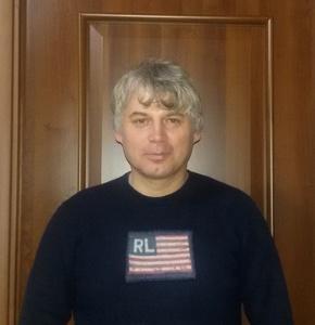 Sergei Verov profile picture