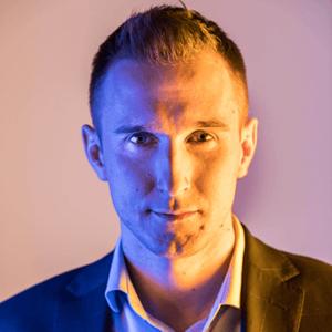 Adam Przybyla profile picture