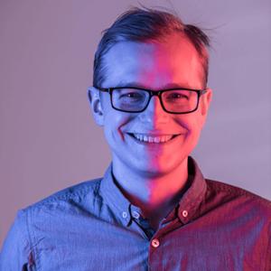 Witold Budzioch profile picture