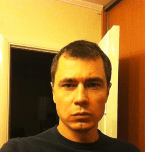 Andrew Lysenko profile picture