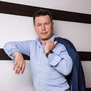 Max Gavriuk profile picture