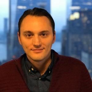 Stephen Fiser profile picture