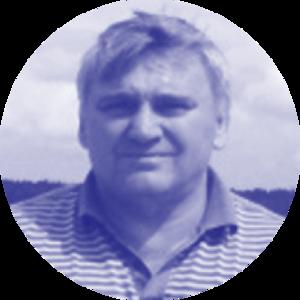 Yuri Garashko profile picture