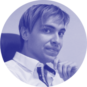 Vadim Alekseev profile picture