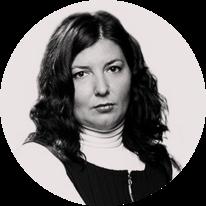 Irina Zakharova profile picture
