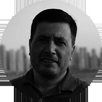 Alexey Chumakov profile picture