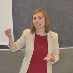 Sara Gianotti profile picture