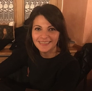 Claudia Venturi profile picture