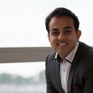 Kishore M profile picture