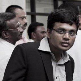 Subramanian Venkatesan profile picture