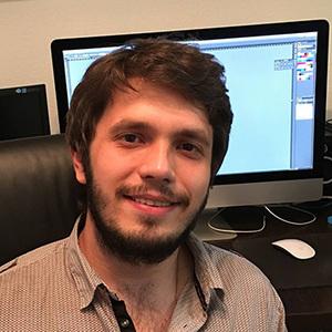 Danylo Kolesnychenko profile picture